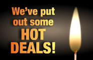 Hotel Hot Deals and Special Accommodation Offers