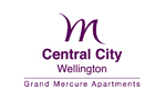 Central City Apartment Hotel Accommodation Wellington NZ