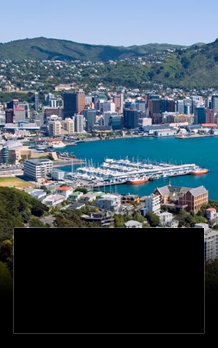 Wellington City Hotels