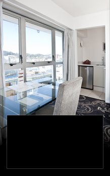 Wellington City Accommodation
