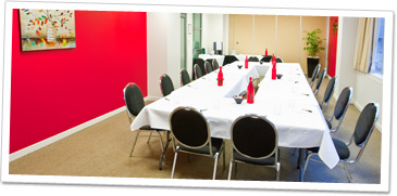 Conference, Function and Events Facility Wellington City