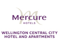 Mercure Wellington Central City